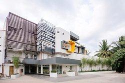 3K Hotel by Zen
