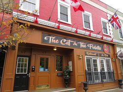 The Cat & The Fiddle Lindsay