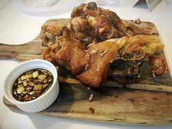 Cucina de Manila