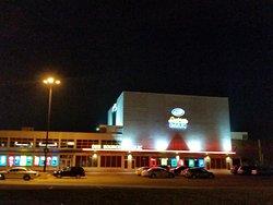 Cinema Des Sources IMAX