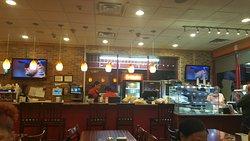 Noches restaurantes 28 street