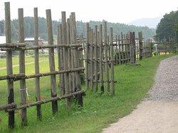 Shitaragahara Battlefield