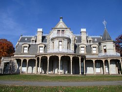 Lockwood-Mathews Mansion Museum