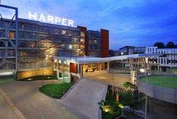 Harper Perintis - Makassar