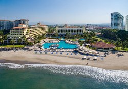 CasaMagna Marriott Puerto Vallarta Resort & Spa