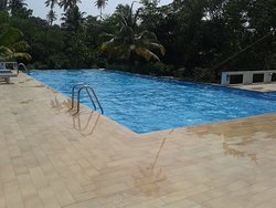 lovely resort  .. nice stay  ..