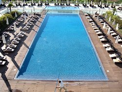 Our first visit to Portugal made more memorable by our choice of the adult only Sensimar Lagos Hotel.
