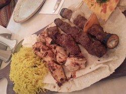 أفضل مطعم لبناني في الدمام