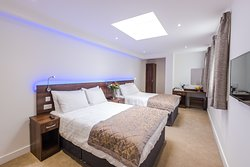 Signature Hotel London - Ilford