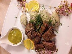 Mala Szwajcaria Restaurant