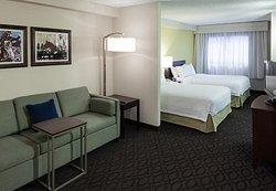 SpringHill Suites Dallas Downtown/West End