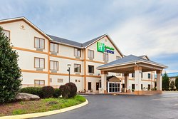 Holiday Inn Express Dandridge