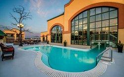 Temple Gardens Hotel & Spa