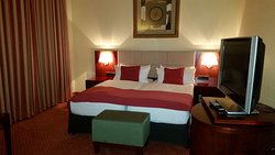 Tolles Hotel