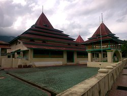 Sultan Ternate Mosque