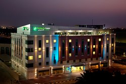 Holiday Inn Express Dubai - Safa Park