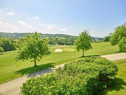 Golf-Resort Bad Griesbach, Golfplatz Brunnwies