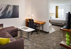 SpringHill Suites Savannah Downtown/Historic District