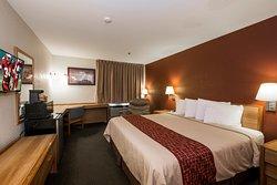 Red Roof Inn & Suites Middletown/Franklin