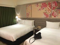 愛麗絲國際大飯店