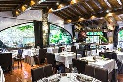 Molino de Alcuneza Restaurante