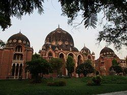 Maharaja Sayajirao University of Baroda