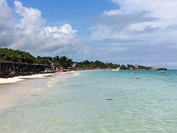 The best Cuban resort