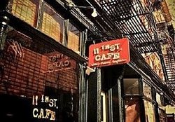 11th Street Cafe