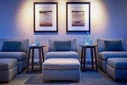 Pure Blu Spa at Newport Marriott