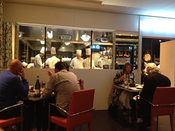 Ecole de Cuisine de l'Institut Paul Bocuse