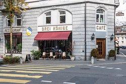 Restaurant & Bar Drei Könige