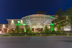 Holiday Inn Executive Center - Columbia