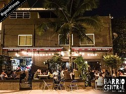 Barrio Central Cafe Bar