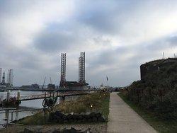 Panser fort IJmuiden
