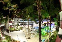Taiyo Thermas Hotel
