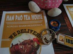 Han Pao Tea House