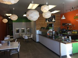 Squeezed Juice Bar