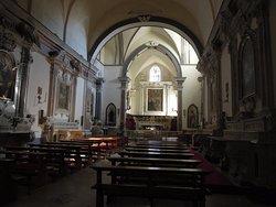 Convento Frati Minori Conventuali S.Francesco