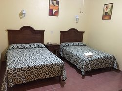 Hotel Posada Cocomacan