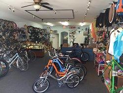 Malletts Bay Bicycle & Ski