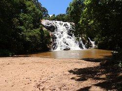 Santa Rita Falls