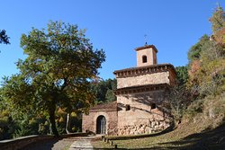 San Millan Suso Monastery