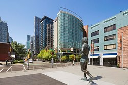 Hampton Inn & Suites Downtown Vancouver