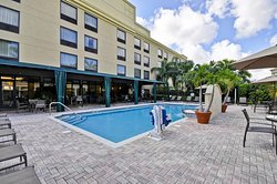 Hampton Inn Boca Raton-Deerfield Beach