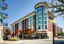 Hampton Inn & Suites Greenville - Downtown - Riverplace