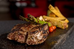 Baltimore Bar Cafeteria