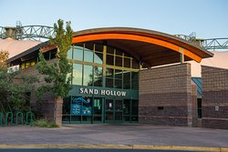 Sand Hollow Aquatic Center