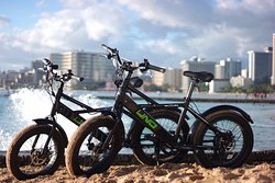 Electric Bikes Hawaii