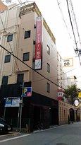 Hotel Art Inn Namba