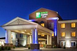 Holiday Inn Express Sioux Center